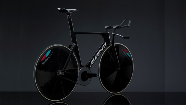 Avanti Pista Pursuit Team